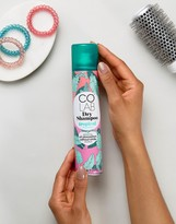 Colab COLAB Tropical Dry Shampoo 200ml