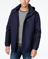 Izod Men's Two-Tone Ski Jacket