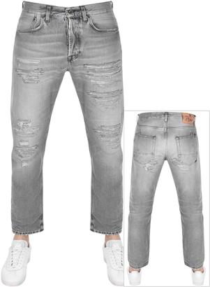 PRPS Esprit Regular Fit Jeans Grey