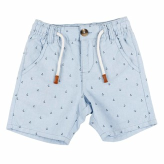 Top Top Baby Boys' Galancla Board Shorts