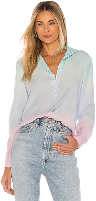 Bella Dahl Flowy Button Down Top