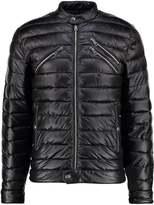 Just Cavalli Winter Jacket Black
