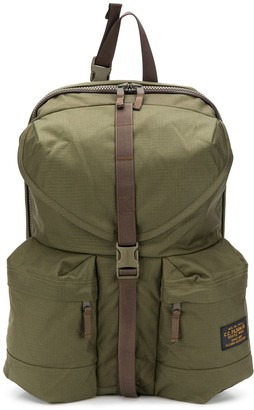 Filson Ripstop backpack