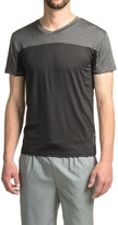 Reebok Benoit Shirt - Short Sleeve (For Men)
