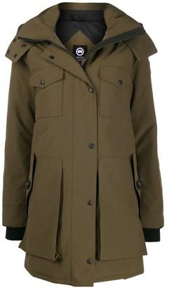 Canada Goose Gabriola Parka coat