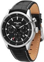 Jorg Gray JG6500-81 Limited Edition Men's Automatic Watch Dial Leather Strap