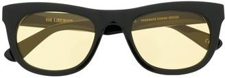 Han Kjobenhavn Colour Tinted Sunglasses