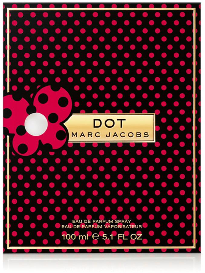 Marc Jacobs Dot Eau de Toilette 1.7 oz