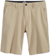 Quiksilver Men's Everyday Solid Amphibian Shorts