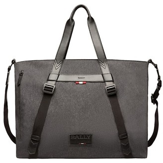 Bally Raise Reimund Waterproof Crossbody Bag