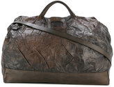 Numero 10 Monzeglio bag - women - Calf Leather/Lamb Skin - One Size