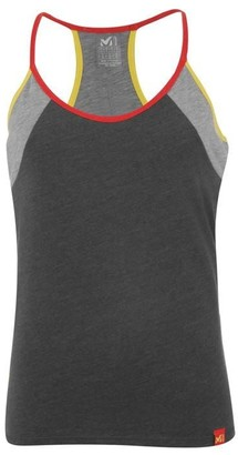 Millet Cap Tank Top Ladies