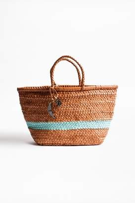 Zadig & Voltaire Zadig Voltaire Bucket Bag
