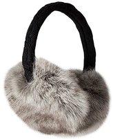 Barts Fur Earmuffs (Rabbit)
