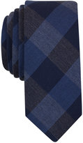 Original Penguin Men's Royale Plaid Slim Tie