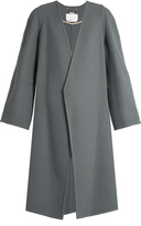 Chloé Double-faced cashmere coat