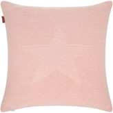 Gant Allstar Knit Cushion - 50x50cm - Light Pink