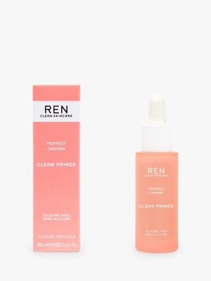 REN Perfect Canvas Clean Primer, 30ml