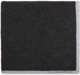 Canali Knitted Silk-cashmere Pocket Square