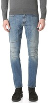 Belstaff Westham Tapered Denim Jeans