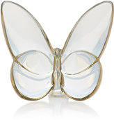 Baccarat Mirrored Lucky Butterfly