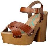 Coolway Women's Cohen Platform Sandal