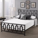 Serta Premium 14-inch California King-size Memory Foam Mattress