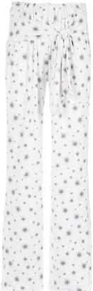 Olympiah printed trousers