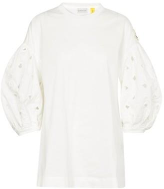 MONCLER GENIUS x Simone Rocha - T-shirt