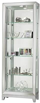 Howard Miller Shayne Curio/Display Cabinet