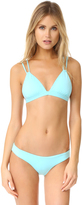 L-Space New Wave Bikini Top