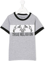 True Religion printed T-shirt