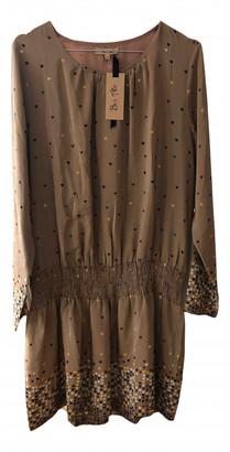 Bel Air Multicolour Silk Dresses