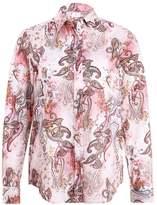 Seidensticker Shirt nude rose