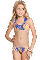 Maaji Swimwear Psychodelic Twist Bikini