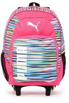 Puma Rolling Wheeled Backpack
