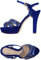 Lella Baldi Sandals - Item 11128893