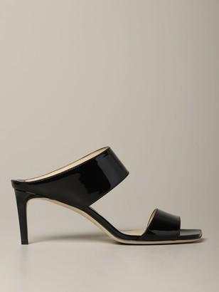 Jimmy Choo Heeled Sandals Shoes Women