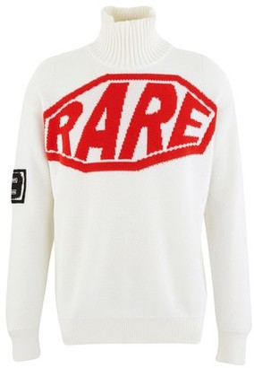 Givenchy Rare roll neck jumper
