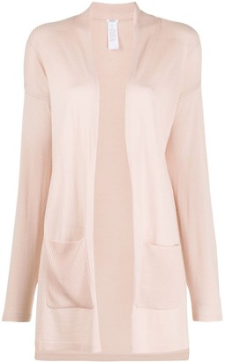 Wolford Open-Front Cardigan