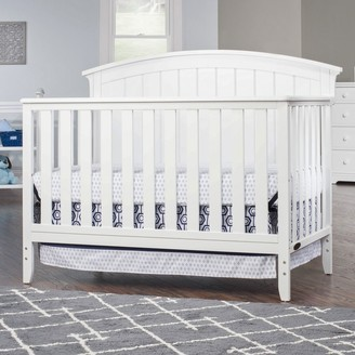 Child Craft Delaney 4-in-1 Convertible Crib