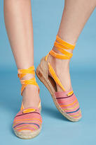 Penelope Chilvers Valencia Woodstock Espadrilles