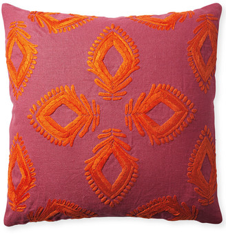 Serena & Lily Leighton Pillow Cover