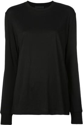 Wardrobe NYC Release 02 long sleeve T-shirt