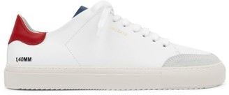 Axel Arigato Men's Clean 90 Clean 90 Triple Bird Sneakers