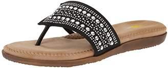 Volatile Women's Temptress Wedge Sandal