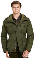 Polo Ralph Lauren Quilted Combat Jacket