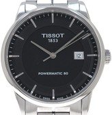 Tissot Stainless Steel Automatic 41mm Mens Watch
