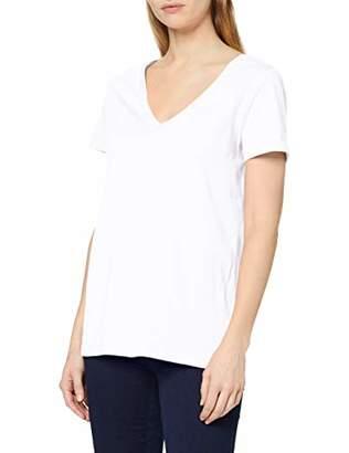 Q/S designed by Women's 45.899.32.5620 T-Shirt,Medium