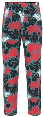 Marni Printed pants